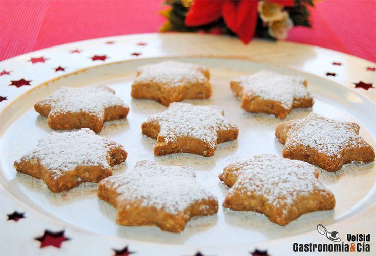 Recetas de turrones, polvorones y otros dulces navideños