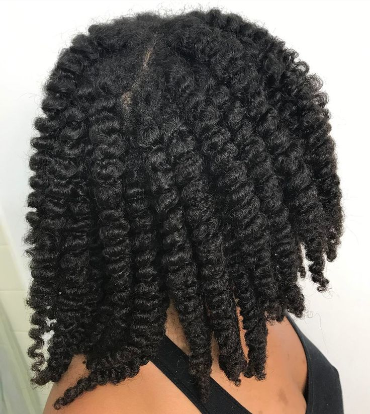 - Bri (@geekycurly) Day two of this twistOut. Twist out. Natural hair. Afro hair. Kinky curly hair. Afro textured hair. Afro textures.  Healthy hair. Beautiful hair. Pretty hair. Texture.