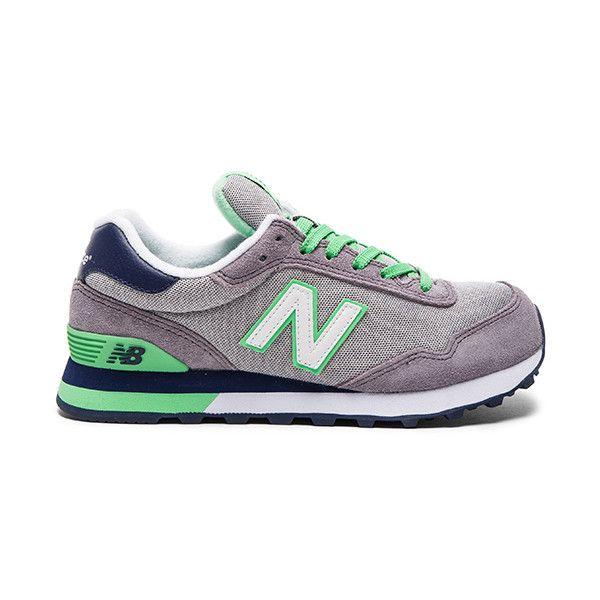 New Balance Classics Athleisure x NB Sneaker ($49) ❤ liked on Polyvore featuring shoes, sneakers, new balance footwear, new balance shoes, new balance trainers, lacing sneakers and laced shoes