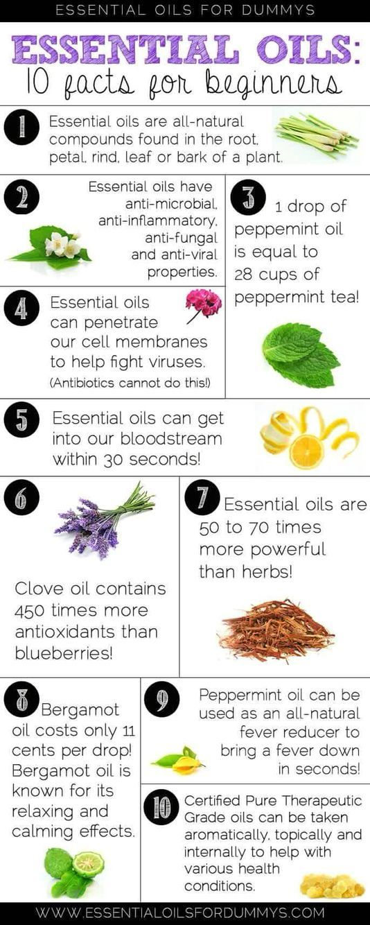 Are you new to essential oil use? Learn the basics and their amazing benefits.