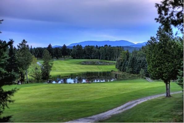 Club de golf Lac-Mégantic - Lac-Mégantic - Clubs de golf | Cantons-de-l'Est (Estrie)