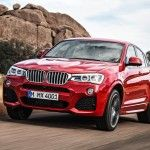 2015 BMW X4 Front Photos 150x150 2015 BMW X4 Full Review, Features with Images