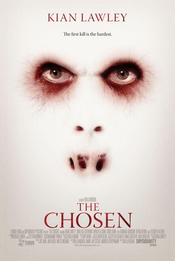 The Chosen trailer: Κάποιος να σώσει την ανιψιά του! - Horrorant