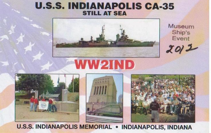 USS Indianapolis IND WWSIND Uss indianapolis