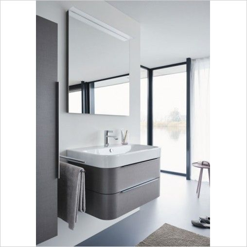 17 Best Ideas About Duravit On Pinterest Family Bathroom Simple Bathroom And White Tiles Grey