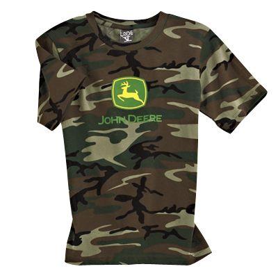 1000 images about kids john deere clothing on pinterest for John deere shirts for kids