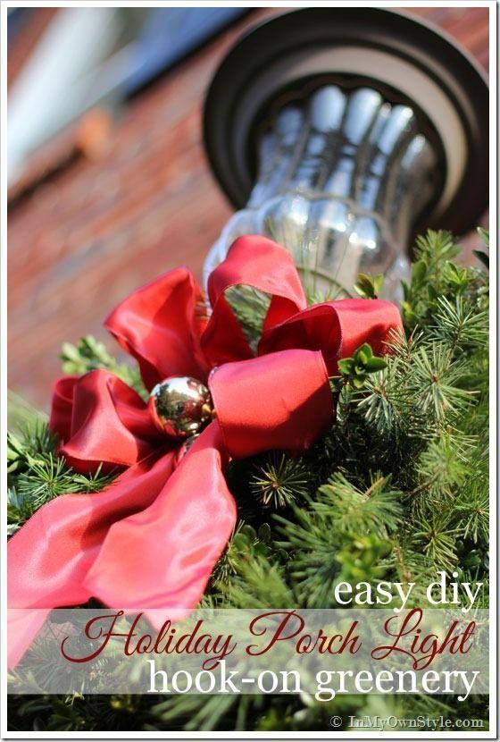 Christmas-Outdoor-Porch-Decoration