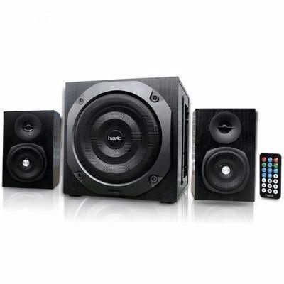 Multimedia Subwoofer Speaker - HV-SF8300U