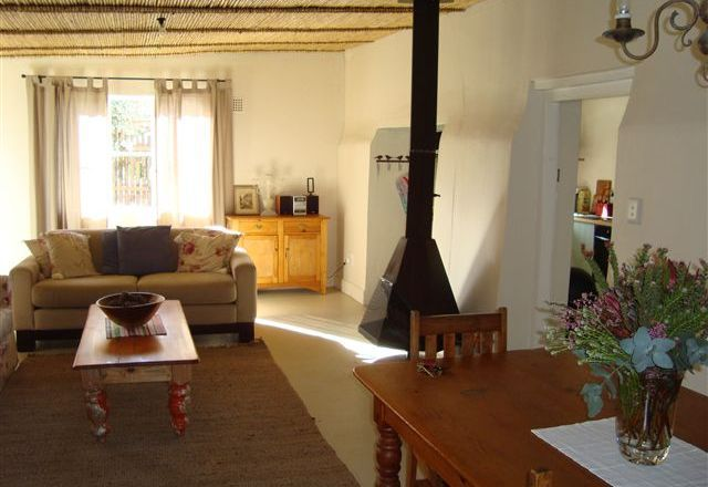 Greyton - Blossom Cottage | sleeps 6, center of town