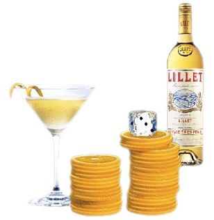 Casino royale vesper drink quote