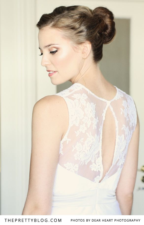 Robert & Jessica {Wedding Feast} | Real weddings | The Pretty Blog