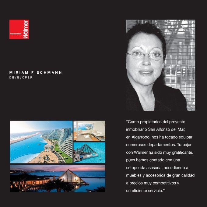 Miriam Fischmann