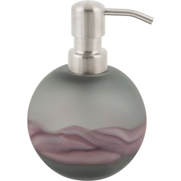 Best 25 purple bathroom accessories ideas on pinterest classic purple bathrooms plum wedding for Aubergine bathroom accessories