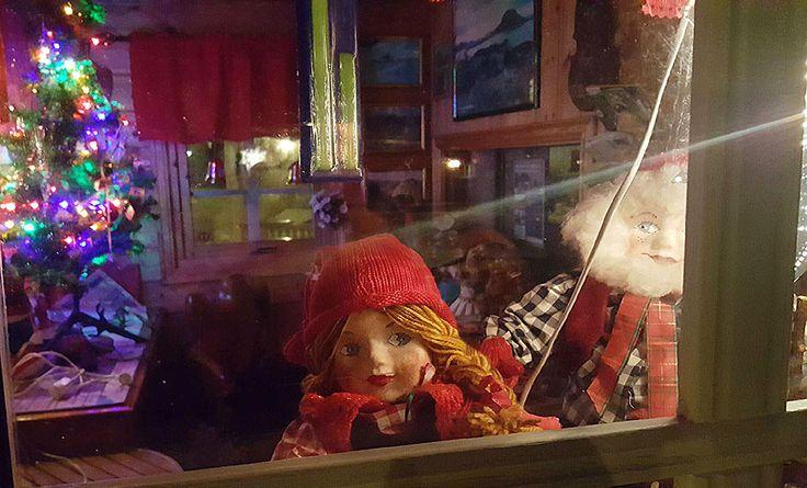 Få julestemning på Helgeland