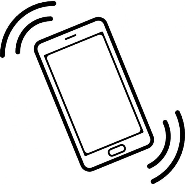 Siempre disponga de un teléfono móvil.