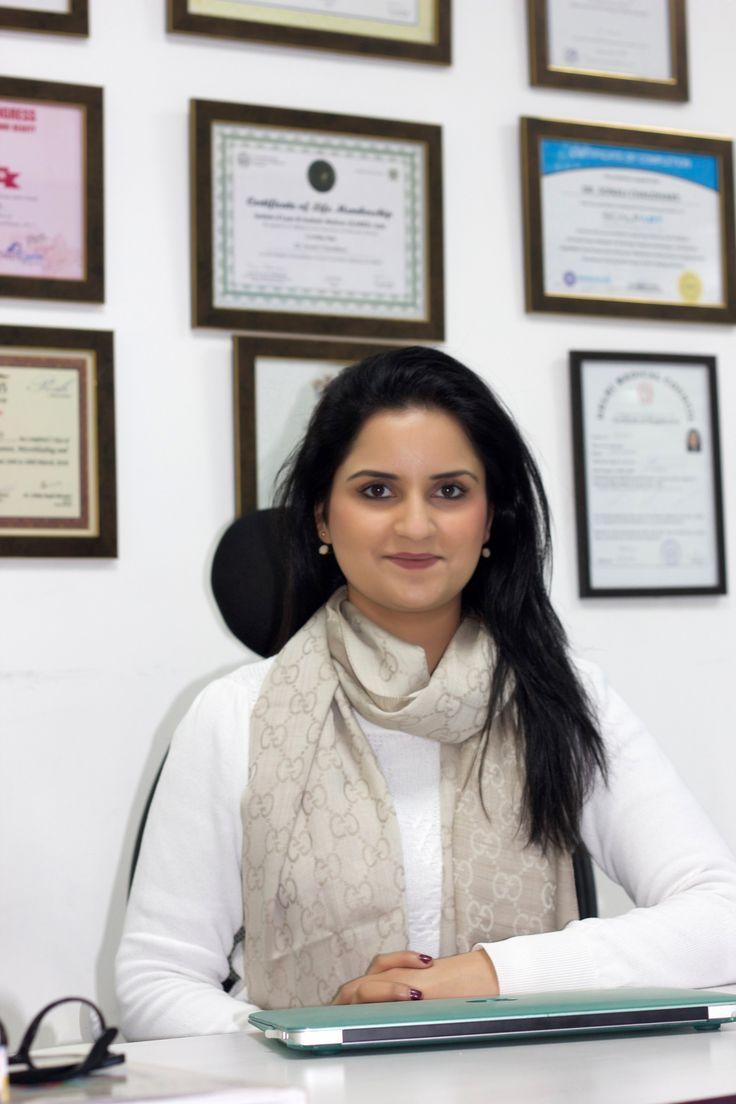 Best Integrative Dermatologist in Delhi-Holistic|About ...