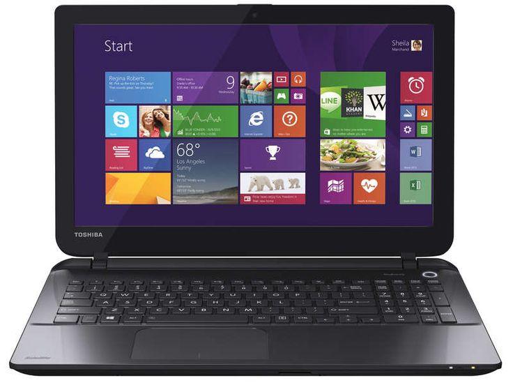 Soldes Ordinateur Portable Conforama, achat PC portable 15,6 pouces TOSHIBA L50-B-2 ET prix Soldes Conforama 629.13 € TTC au lieu de 699 €.
