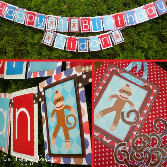 25 Best Ideas About Monkey Party Decorations On Pinterest Monkey Birthday Jungle Party And