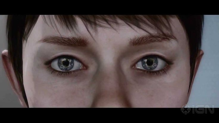 Kara by Quantic Dream - While this is actually a tech demo and not a short film it's amazing enough to be considered one. Not only is this fantastic from a technological standpoint, but it also raises many questions about the ethics and morality of robotics and artificial intelligence.
