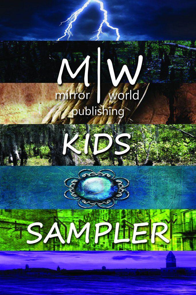 M|W Sampler for Kids - Ebook