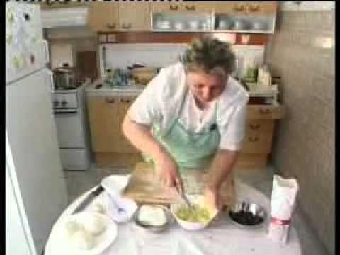 Tradiční romské jídlo - Pišot (Recept) - YouTube