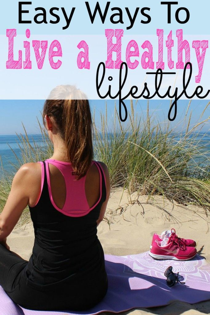 How To Live A Healthy Lifestyle- Why It's Good For Your Wallet!