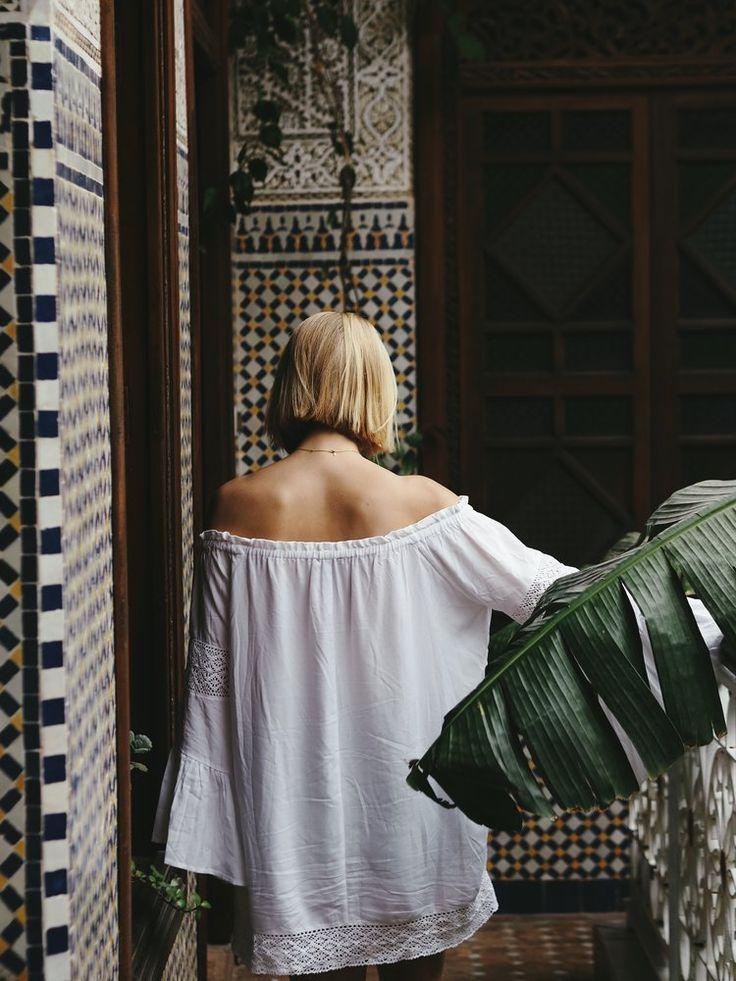Riad days - Marrakech