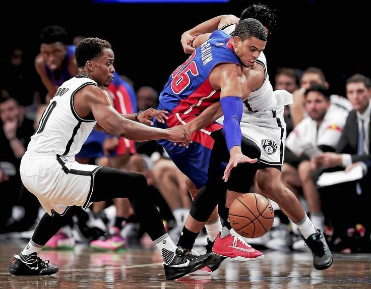DETROIT >> The Detroit Pistons wrapped up their preseason slate of games with an underwhelming performance Wednesday night, but that doesn't mean their work is done before the regular season starts in s