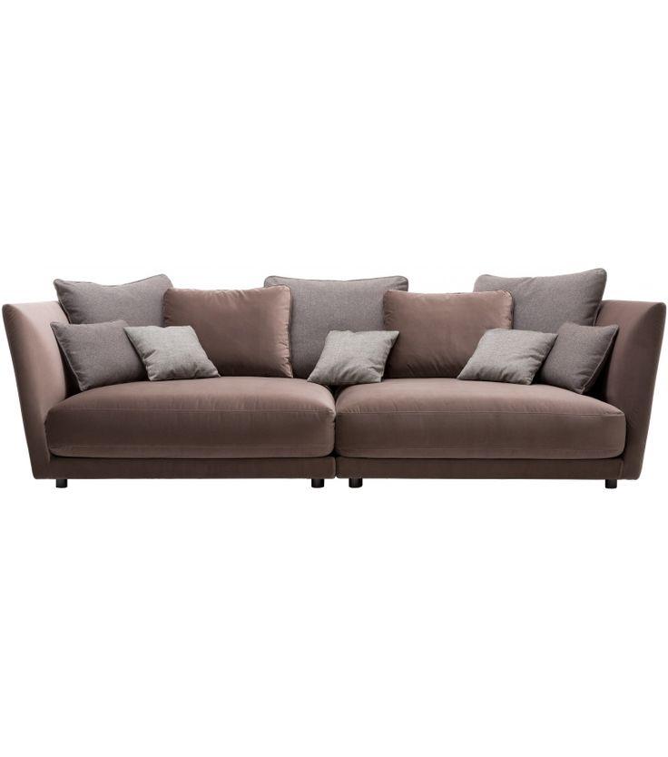 Tondo Rolf Benz Sofa