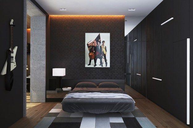 Apartment in Mirax park by Alexandra Fedorova 16