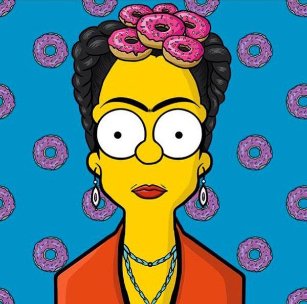 Frida Simpson