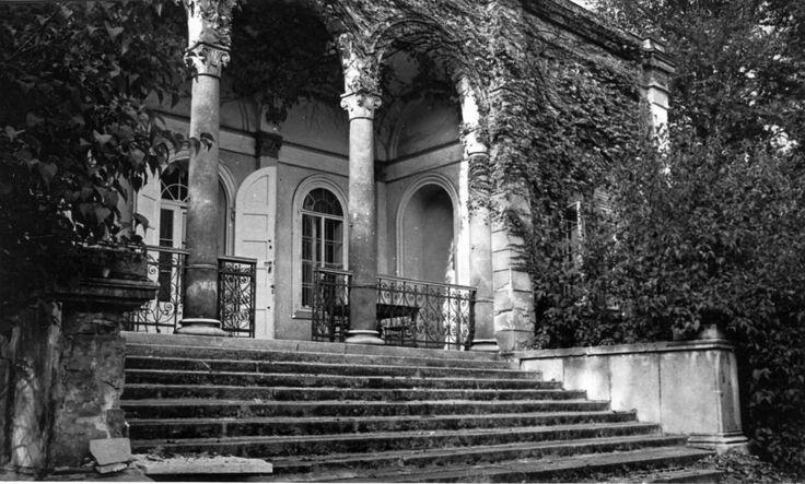 Budakeszi út 36., Ybl villa.
