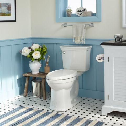 Our Optum Vormax Toilet Won The Home Depot Innovations