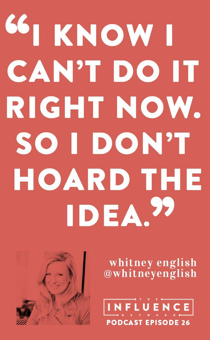 whitney english talks about failures and successes of being a female serial entrepreneur
