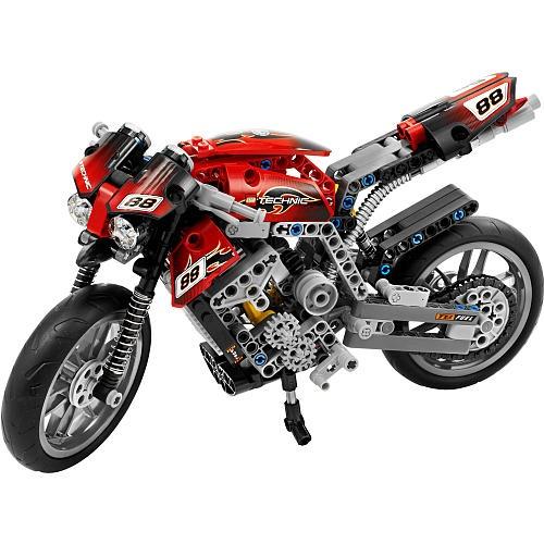 lego technic motorbike products i love pinterest lego technic lego and legos. Black Bedroom Furniture Sets. Home Design Ideas