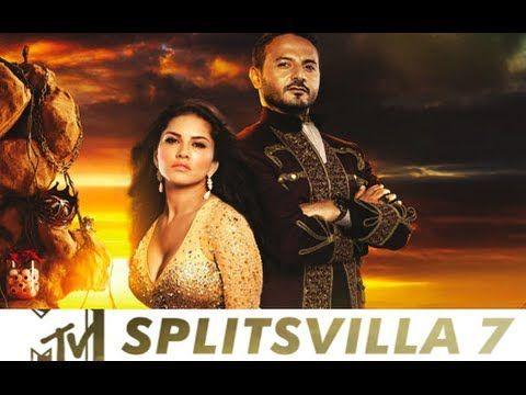 Sunny Leone Launches MTV Splitsvilla Season 7 ! - FWF INDIA