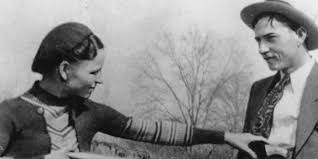 Image result for bonnie and clyde bodies in color