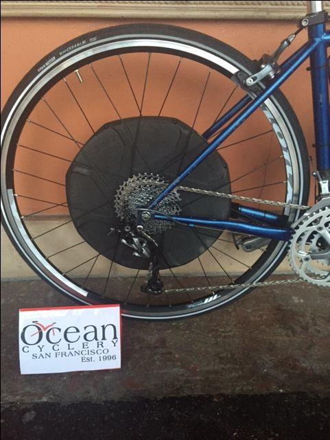 23 best bionx e bike conversions images on pinterest san