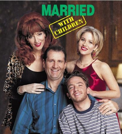 Why I love 90's sitcoms I shall never understand.