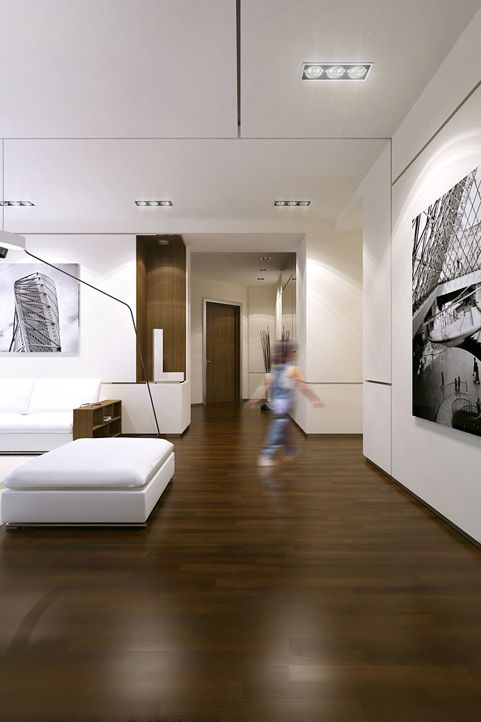 Line Architects Dedicated To Improve Any Interior With