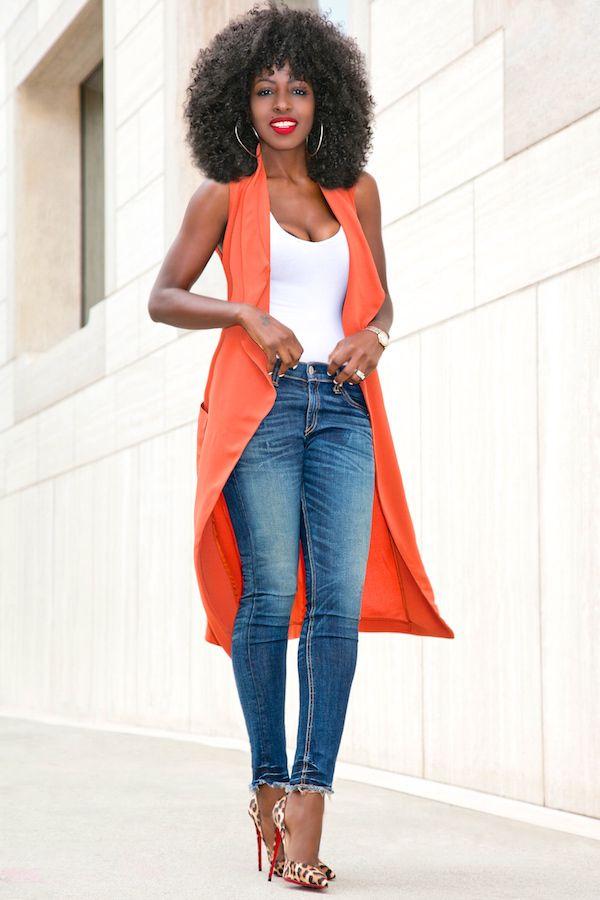 Style Pantry, rag and bone cropped jeans, so kate leopard print,white tank bodysuit
