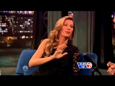 Gisele Bundchen, Tom Brady Marriage: Does The Model Want Others To Be 'Jealous Of Her Perfect Husband?' [VIDEO] : Celebrities : ENSTARZ