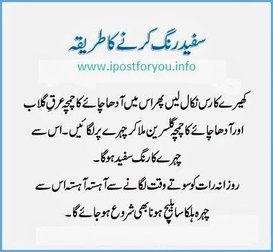 Home Remedies For Warts In Urdu