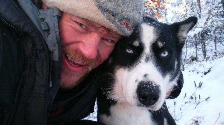 Lars Monsen er på tur igjen! Tre månedslange eventyr i norsk villmark: Saltfjellet-Svartisen nasjonalpark krysses med hundespann, Femundmarka utforskes med kano og i Finnmark går han og kløvhunden Kayaq til fots fra Karasjok til Nordkapp.