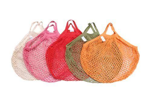5 x  Short Handle Bags.