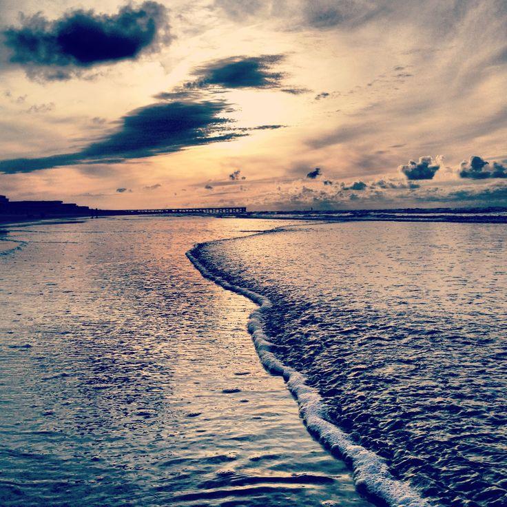 Good morning from Isle of Palms Beach  Charleston, South Carolina | Isle of Palms Beach