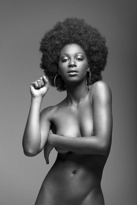 Beautiful naked african american women-9431