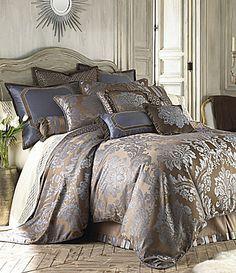 Blue dress dillards bedspreads
