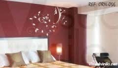 Resultado de imagen para vinilo habitacion matrimonio for Vinilos habitacion matrimonio