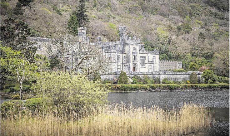 Ierland | Kylemore-abdy